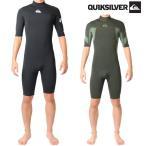 クイックシルバー ウェットスーツ メンズ スプリング ウエットスーツ サーフィンウェットスーツ Quiksilver Wetsuits