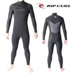 リップカール ウェットスーツ メンズ 4mm / 3mm チェストジップ フルスーツ ウエットスーツ サーフィンウェットスーツ Ripcurl Wetsuits