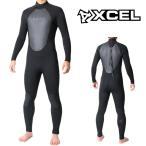 【20%OFF】エクセル ウェットスーツ メンズ 5×4mm フルスーツ ウエットスーツ サーフィンウェットスーツ Xcel Wetsuits