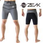 ZEAK WETSUITS ジークウェットスーツ タフライン メンズ ショートパンツ ウエットスーツ