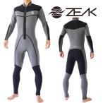 ZEAK SPORTS ジークスポーツ タフライン ウェットスーツ メンズ フルスーツ ウエットスーツ