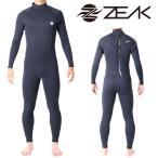 ZEAK(ジーク) ウェットスーツ メンズ 男性用 3×2mm フルスーツ ウエットスーツ サーフィン ウエットスーツ ZEAK WETSUITS