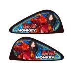 モンキー(MONKEY) 諏訪姫 5Lモンキータンクデカール MINIMOTO(ミニモト)