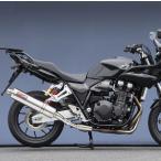 CB1300SB 14年〜 ステンレススリップオンマフラー チタン JMCA認証 YAMAMOTO(ヤマモトレーシング)