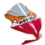 CBR1000RR(12〜14年) レーシングスクリーン(レプソルデカール付) Puig(プーチ)