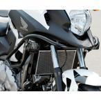 NC750S(RC70)ABS車 エンジンガード スチール製ブラック HEPCO&BECKER(ヘプコアンドベッカー)