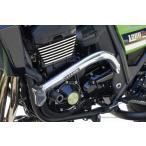 ZRX1200 DAEG(ダエグ) サブフレームキット 左右セット OVER(オーバーレーシング)