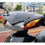 ジョグ(JOG)SA36J・SA39J デビルマスクJr 純正ブラック塗装 コタニモータース(KOTANI MOTORS)