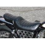 250TR ツーリングコブラシート 黒ボディ NITRO HEADS(ナイトロヘッズ)