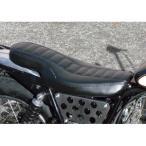 250TR パイソンコブラシート 黒ボディ NITRO HEADS(ナイトロヘッズ)