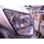 アドレスV125(ADDRESS) new LEDヘッドライトユニットキット 油漢(YUKAN)