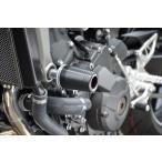 MT-09 レーシングスライダーフレーム(アルミベース+ジュラコン)ジュラコンΦ50 AGRAS(アグラス)