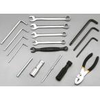 【セール特価】ハーレー用車載インチ工具セット DAYTONA(デイトナ)