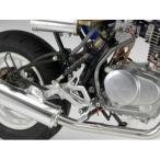 ショッピングバック バックステップキット ツルノテクニカルサービス(TTS) APE50(エイプ)