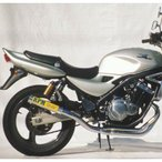RPM-67Racing(レーシング)マフラー RPM バリオス-2 97〜99年