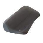 トリシティ125(TRICITY125) ロングスクリーン スモーク 560mm WORLD WALK(ワールドウォーク)