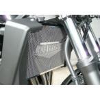 ラジエターコアガード AGRAS(アグラス) ZRX1200 DAEG(ダエグ)