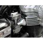 W650 スロットルセンサーカバー MOTORROCK(モーターロック)