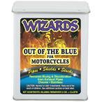 アウトオブザブルー(OUT OF THE BLUE) Wizards(ウィザーズ)
