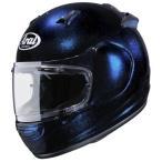 QUANTUM-J(クアンタムJ ) グラスブルー 59〜60cm フルフェイス ARAI(アライ)