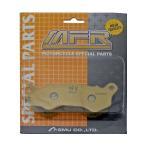 PCX125 MFR カーボンシンタードブレーキパッド M-FACTORY(エムファクトリー)