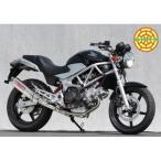 SPEC-A ステンレスマフラー2-1 YAMAMOTO RACING(ヤマモトレーシング) VTR250(09年モデル〜)