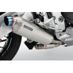 CBR1000RR SC59(08年〜) CORSA-EVO スリップオンマフラー レーシングタイプ BMS-R(ビームス)