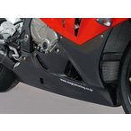 BMW S1000RR(10〜14年) アンダーカウル FRP製・黒 MAGICAL RACING(マジカルレーシング)