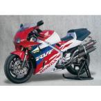 SPEC-A ステンレスマフラー4-2-2ケブラーサイレンサー YAMAMOTO RACING(ヤマモトレーシング) VFR400R(NC35)