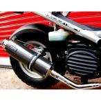 ズーマー(ZOOMER)キャブ車 SS300カーボンマフラー BEAMS(ビームス)