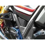 STRIKER エアロデザイン リザーバータンクカバー カーボン STRIKER(ストライカー) ZRX1200 DAEG(ダエグ)