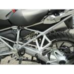 【セール特価】BMW R1200GS(13年〜) ヘルメットロック ブラック KIJIMA(キジマ)