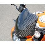KTM 200DUKE バイザーカウル 綾織りカーボン製 MAGICAL RACING(マジカルレーシング)