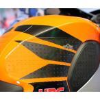08〜11年 CBR1000RR ストリートバイクキット : クリア STOMPGRIP(ストンプグリップ)