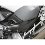 インジェクションホースプロテクター カーボン 左右セット ササキスポーツクラブ(SSC) BMW R1200GS Adventure