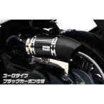 マジェスティS(MAJESTY)JBK-SG28J サイレンサー型 エアクリーナーキット ユーロタイプ ブラックカーボン仕様 ウイルズウィン(WirusWin)