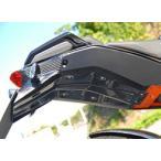 KTM 200DUKE シートインナー FRP製・黒 MAGICAL RACING(マジカルレーシング)