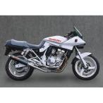 SPEC-A ステンレスマフラー4-1 カーボンサイレンサー YAMAMOTO RACING(ヤマモトレーシング) GSX250S カタナ