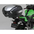 【セール特価】Ninja250(ニンジャ)13年 モノラック用フィッティング4108FZ GIVI(ジビ)