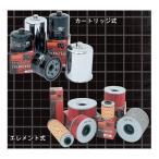 オイルフィルター エレメントタイプ K&N(ケイアンドエヌ) ZEPHYR1100/RS 92〜06年