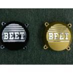ZRX400/II ポイントカバー ゴールド BEET(ビート)
