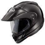 TOUR-CROSS 3(ツアークロス3)グラスブラック 57〜58cm オフロードヘルメット Arai(アライ)