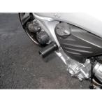クラッシュプロテクター ササキスポーツクラブ(SSC) BMW K1200R Sport
