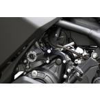 CBR250RR(17年) レーシングスライダー ブラック OVER(オーバーレーシング)