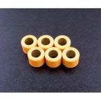 リード50(LEAD) Φ16x13 HONDA汎用 スーパーウエイトローラー 6個入り 8.0g ALBA(アルバ)