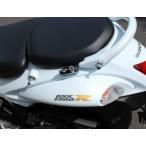 【セール特価】GSX1300R(隼)08〜15年 ヘルメットロック ブラック KIJIMA(キジマ)