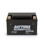 【セール特価】マグザム(MAXAM) ハイパフォーマンス メンテナンスフリー バッテリー DYTZ10S(YTZ10S互換) DAYTONA(デイトナ)