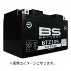 RGV250ガンマ(VJ22A) BTX4L 液入充電済バッテリー (YT4L-BS、YTX4L-BS互換) BSバッテリー
