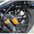 【セール特価】BOLT(ボルト) バッグサポート スチールブラック 左右セット KIJIMA(キジマ)