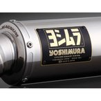 モンキー(MONKEY) 74〜06年 機械曲レーシングサイクロン GP-MAGNUM (ステンレス) SS (ステンレスカバー) フルエキゾースト YOSHIMURA(ヨシムラ)